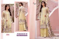 Shree Fabs Firdous Ombre Collection Cotton Pakistani Dress Material Catalog