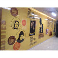 Wall Branding Services