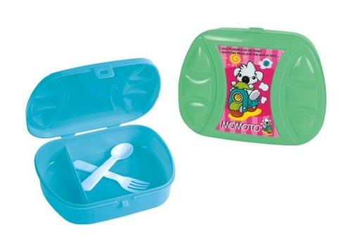 Platinum Lunch Box