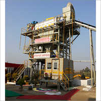 Eco Batch 1500 Asphalt Plant
