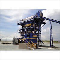 Eco Batch 3000 Asphalt Plant