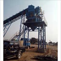 APT 60 Portable Concrete Batching Plant