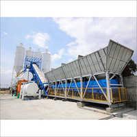 APT 90 Portable Concrete Batching Plant