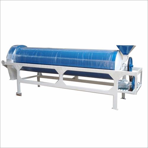 Rice Length Grader Machine