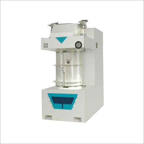 Rice Mega Whitener Machine