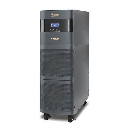 Microtek 10 Kva Online UPS