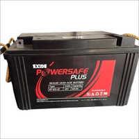 Exide 12V 65 AH SMF Battery