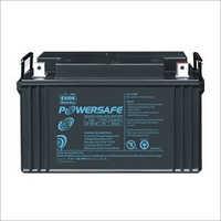 Exide Powersafe 12V 100AH SMF Battery