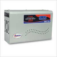 Em4150 Single Phase Microtek Ac Stabilizer