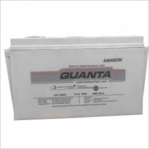 12V- 42 Ah Amaron Quanta UPS Battery