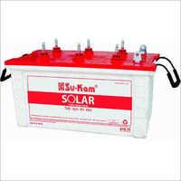 Su-Kam Solar Battery