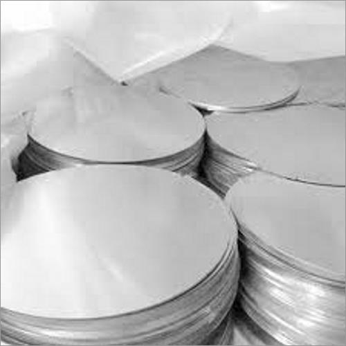 Stainless Steel Circle 316 Grade