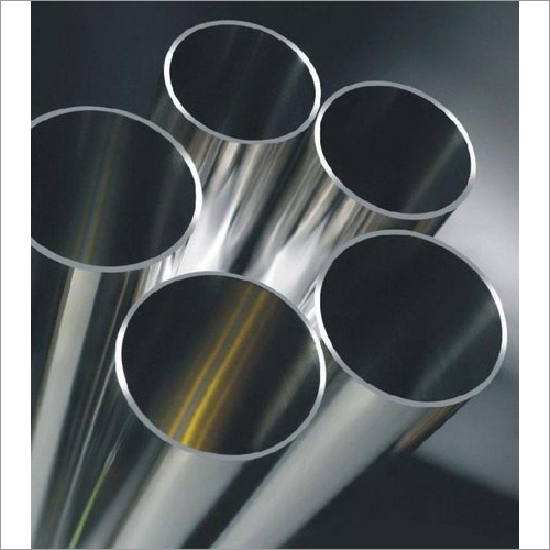 Stainless Steel Seamless Tube 316-316L