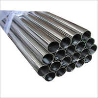 Stainless Steel Erw Welded Pipe 347