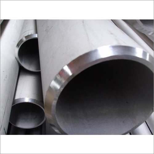 Stainless Steel Erw Welded Pipe 904 L
