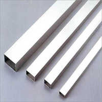 Stainless Steel Square Pipe 202