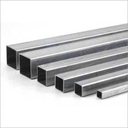 Stainless Steel Square Pipe 304H