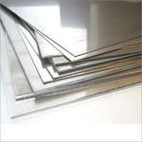 Nickel Alloy Plates