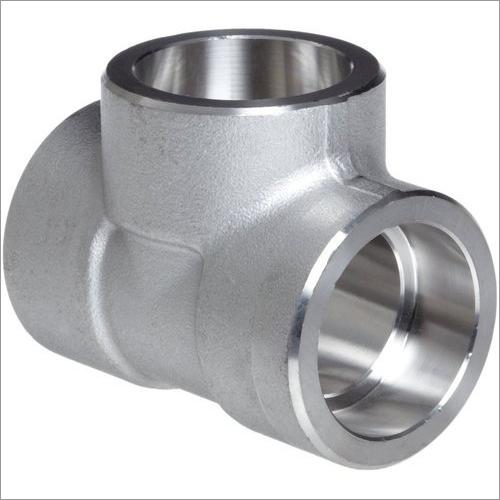 Stainless Steel Socket Weld Welding Nipple Fitting 304L