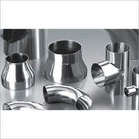Stainless Steel 310 Bends
