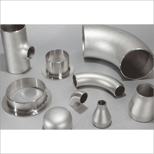 Stainless Steel 317-317L Bends