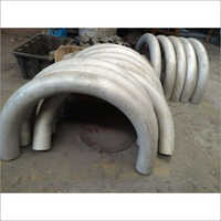 Stainless Steel Seamless Bends