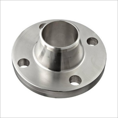 Stainless Steel Weld Neck Flange 321
