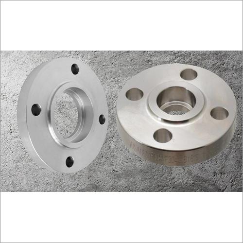 Stainless Steel Socket Weld Flange 347