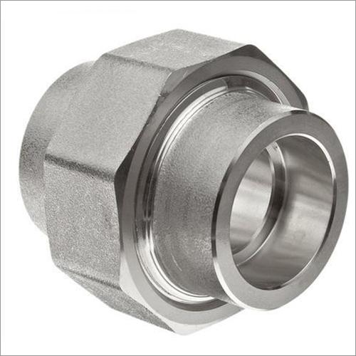 Stainless Steel Socket Weld Union Fittings 304l