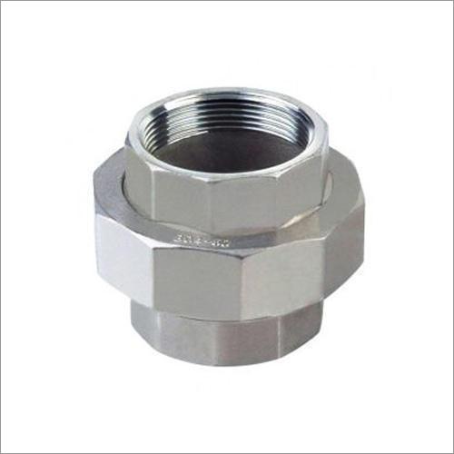 Stainless Steel Socket Weld Union Fittings