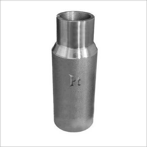 Stainless Steel Socket Weld Swage Nipple Fittings ASTM A 182