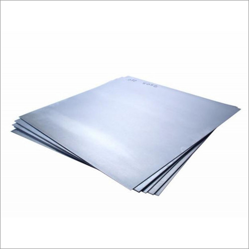 Stainless Steel Sheet 321