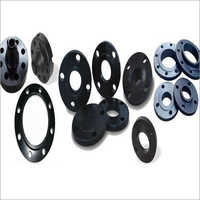 Carbon Steel Ring Joint Flanges