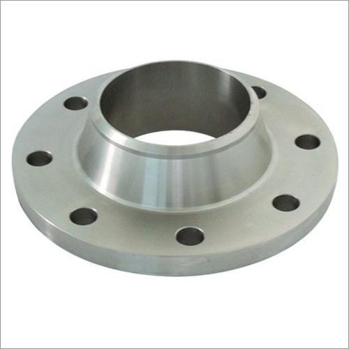 Carbon Steel Weld Neck Flange 52