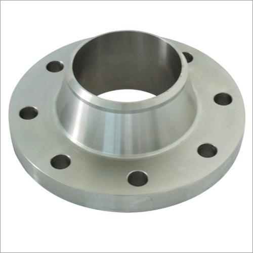 Carbon Steel Weld Neck Flange 70
