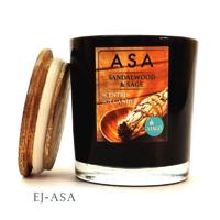 GJ-ASA: Glass Jar