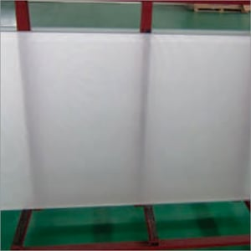 Solar Toughened Glass