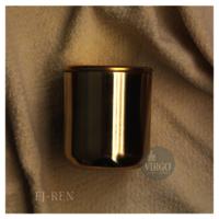 EJ-REN: Metal Jar With Lid