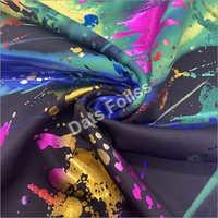 Muti Colored Fabric Foil