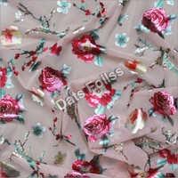 Multi Colored Textile Foils