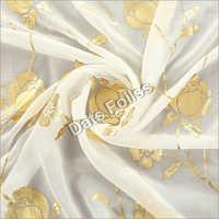 White Gold Fabric