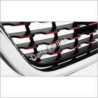 Front Grill Automobile Foils
