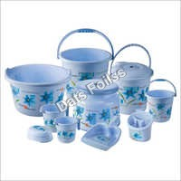 Household Buckets And Pedal Bin Foils