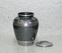 Classic Grey Urn