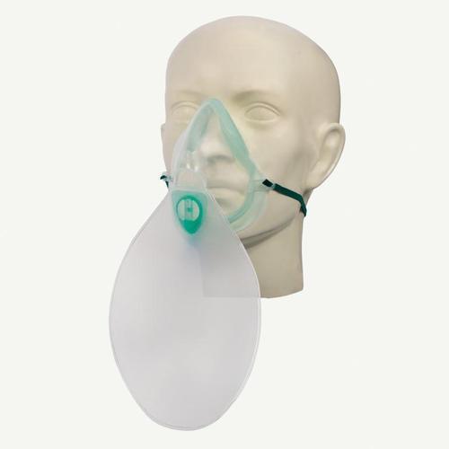 High Concentration Oxygen Mask