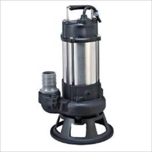 Three Phase Cutter Pumps