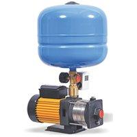 Pressure Booster Pumps