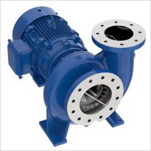Solid Sewage Handling Pumps