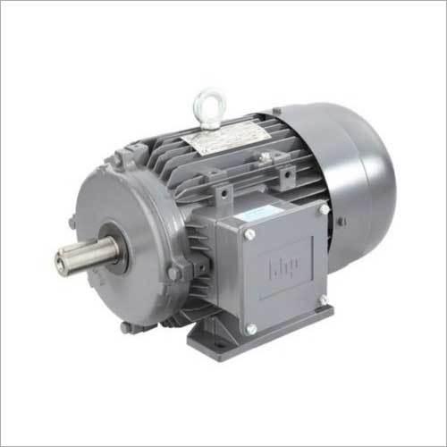Non Sparking Motor