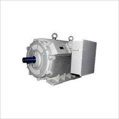 Three Phase Smoke Extraction Motor